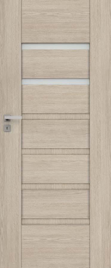 Interiérové dveře DRE REVA 7
