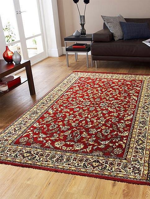 obrázek Kusový koberec Solid 50CEC