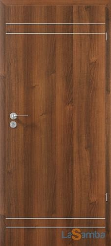 obrázek Interiérové dveře PORTA LINE D.1