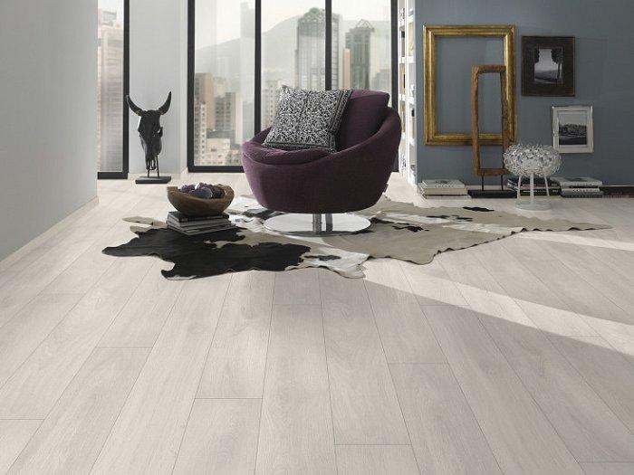 Plovoucí podlaha Krono Original Super Natural Classic - Dub Aspen 8630