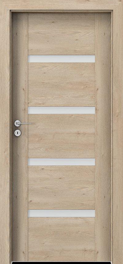 obrázek Interiérové dveře PORTA INSPIRE C.4