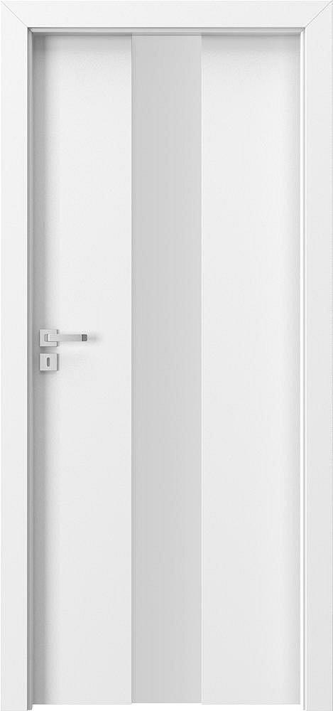 Interiérové dveře PORTA FOCUS 4.C
