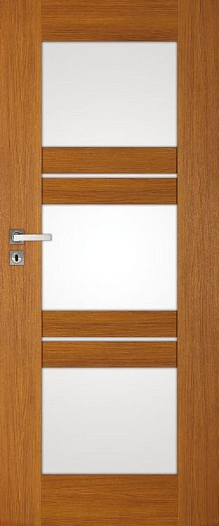 Interiérové dveře DRE PIANO - model 4