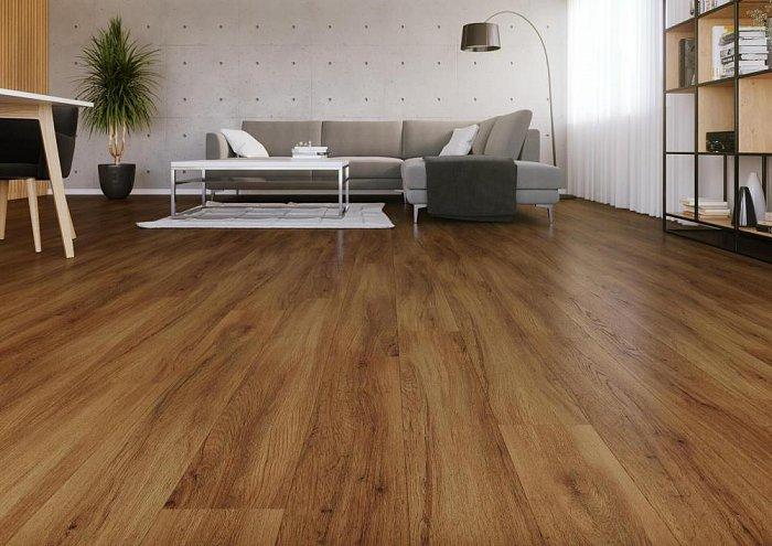 Vinylová podlaha Afirmax BiClick - Dub Jersey 41102