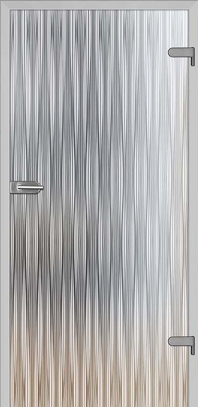 obrázek Skleněné dveře DRE GALLA 11 sklo decormat