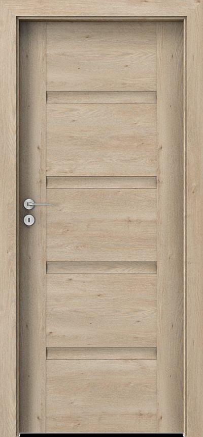 obrázek Interiérové dveře PORTA INSPIRE C.0
