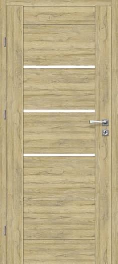 Interiérové dveře VOSTER VINCI 20