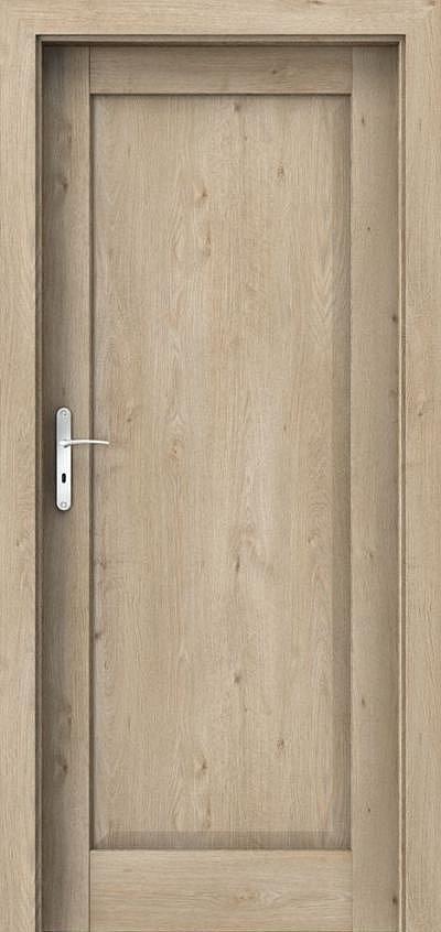 obrázek Interiérové dveře PORTA BALANCE B.0