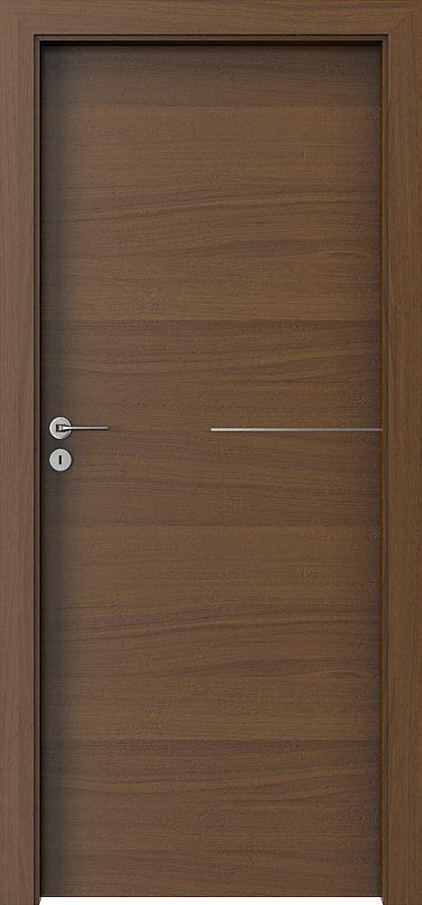 Interiérové dveře PORTA NATURA LINE G.1