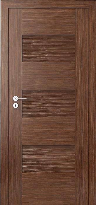 Interiérové dveře PORTA NATURA KONCEPT K.0