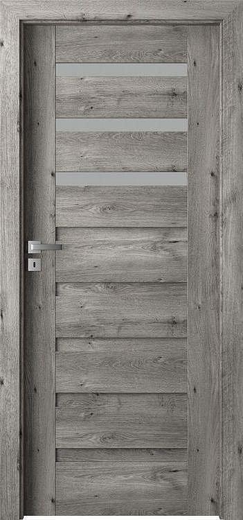 Interiérové dveře VERTE PREMIUM D - D3