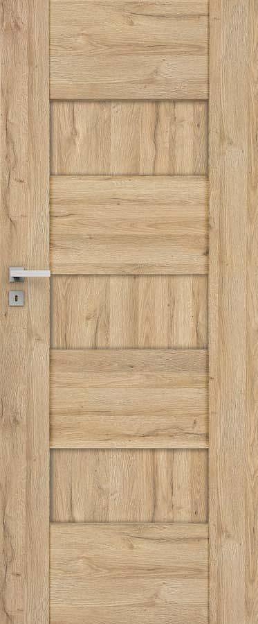 Interiérové dveře DRE SOLTE - model 1