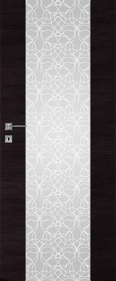Interiérové dveře DRE VETRO A - A12