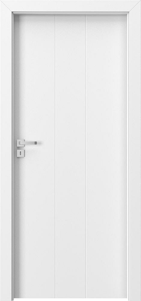 Interiérové dveře PORTA FOCUS 5.C