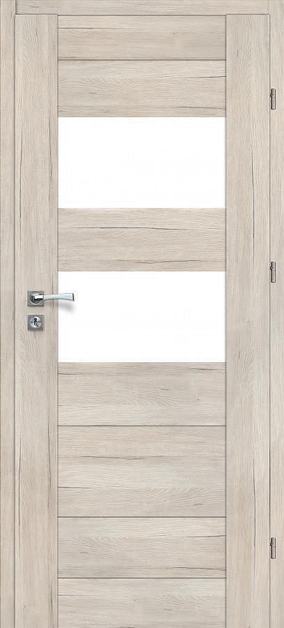Interiérové dveře VOSTER MARS 20