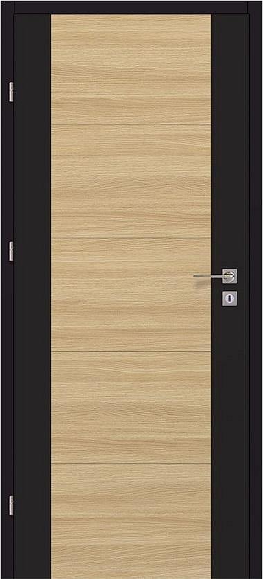 Interiérové dveře VOSTER DUO 10
