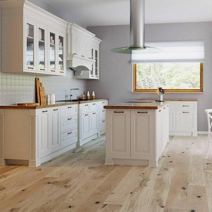 Dřevěná podlaha Bear & Wood - Dub Denali