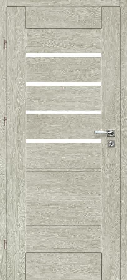 Interiérové dveře VOSTER VANILLA 40