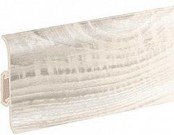 doporučujeme přikoupit: Podlahová lišta soklová - Cezar Premium 245