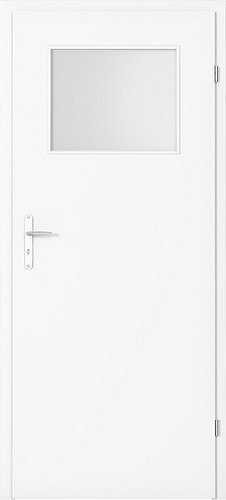 obrázek Interiérové dveře PORTA MINIMAX - malý rám