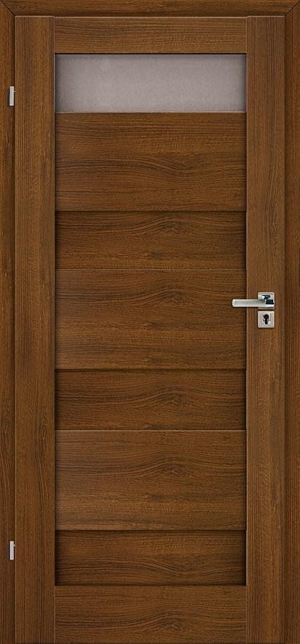 Interiérové dveře EGO LINE PRIMA 2