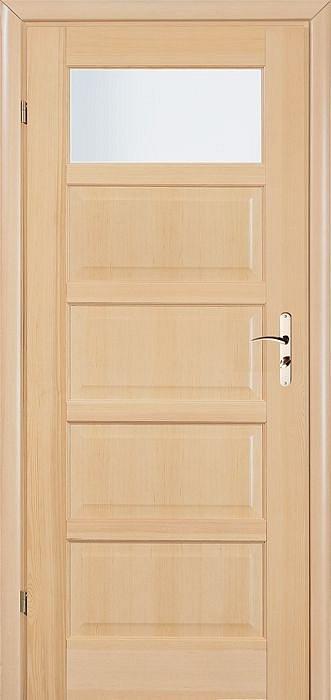 Interiérové dveře PORTA TOLEDO 1