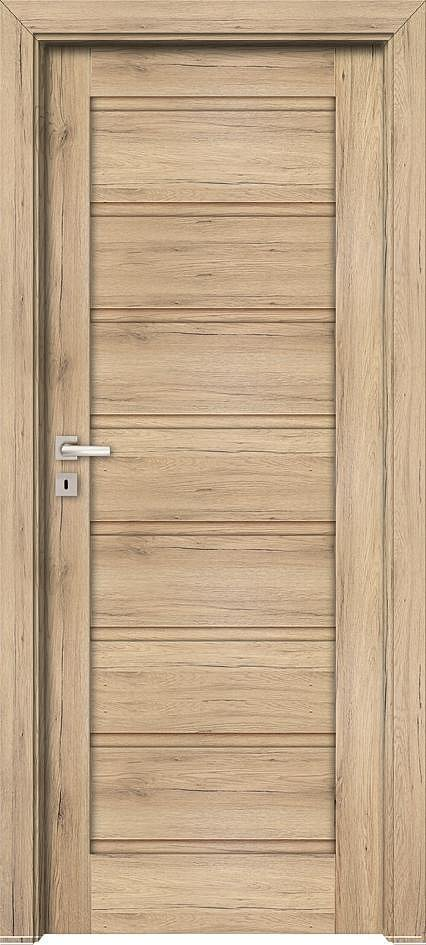 Interiérové dveře EGO LINE ALFA 1