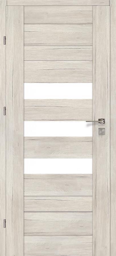 Interiérové dveře VOSTER BERGAMO 60