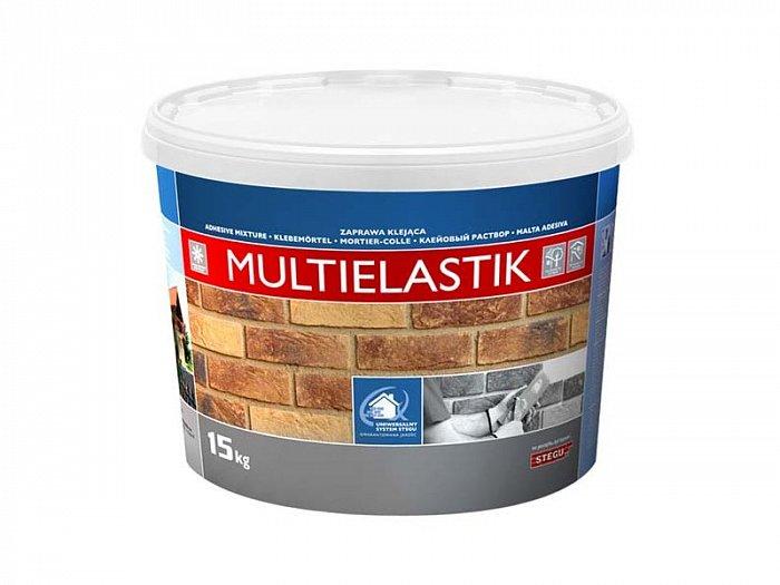 obrázek Lepidlo Stegu Multielastik - 15 kg