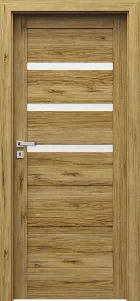 Interiérové dveře VERTE HOME H - H3