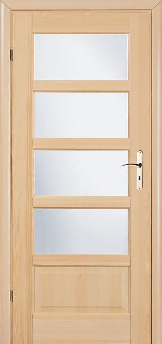 obrázek Interiérové dveře PORTA TOLEDO 4