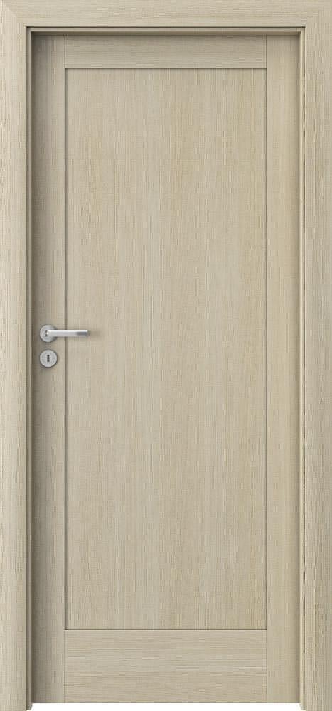 Interiérové dveře VERTE E - E0
