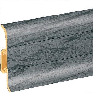 obrázek Podlahová lišta soklová - Cezar Premium 79