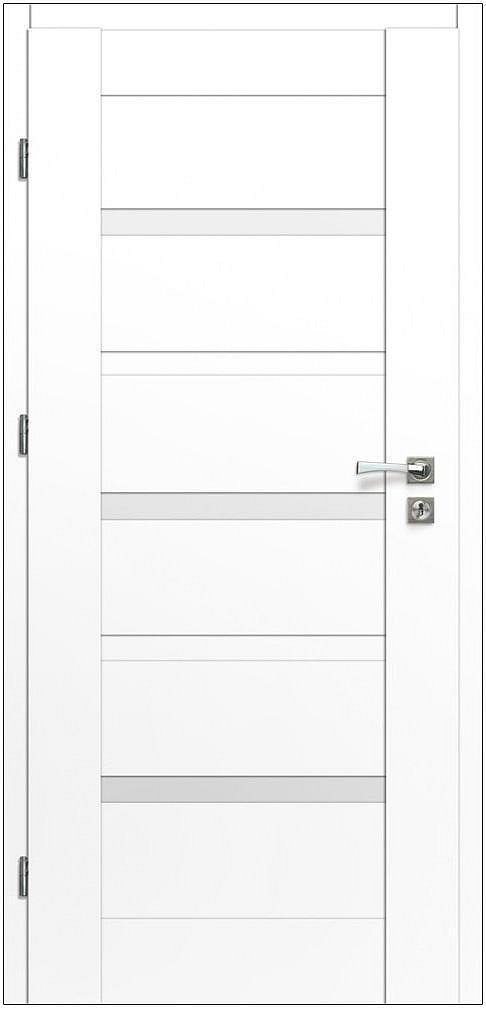 Interiérové dveře VOSTER PLATINIUM X 50