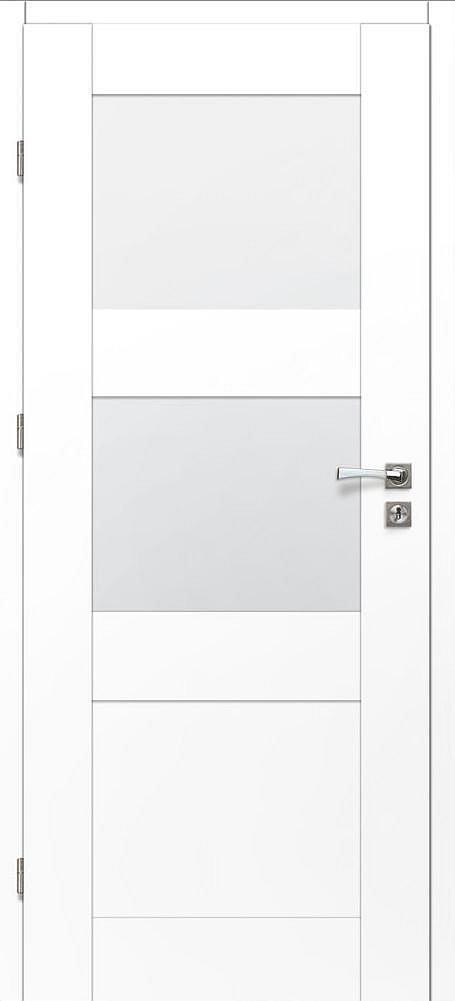 Interiérové dveře VOSTER LUGO 20