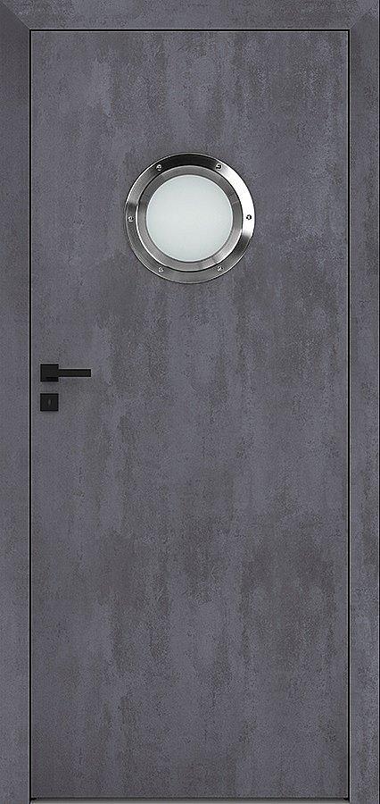 Interiérové dveře DRE NOVA - Cell 30
