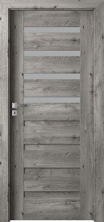 Interiérové dveře VERTE PREMIUM D - D4