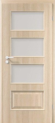 obrázek Interiérové dveře PORTA Laminát CPL 5.4