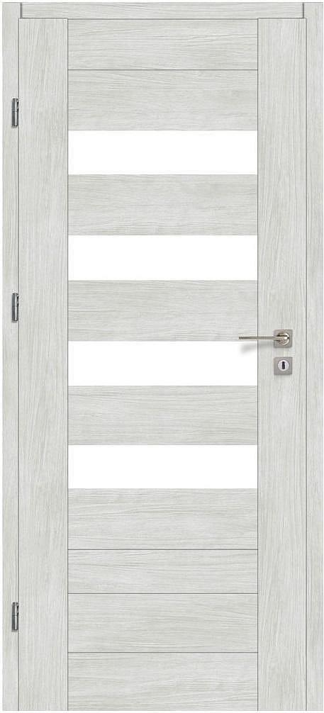 Interiérové dveře VOSTER PLATINIUM Y 20