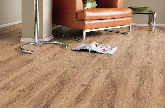 Plovoucí podlaha Krono Original Castello Classic - Jilm Elegant 9400
