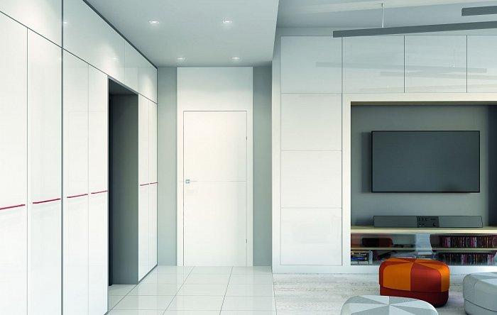 obrázek Interiérové dveře PORTA DESIRE 3