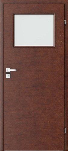 Interiérové dveře PORTA CLASSIC 7.2