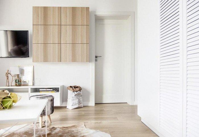 obrázek Interiérové dveře PORTA GRANDE A.0