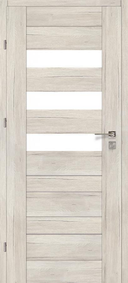Interiérové dveře VOSTER BERGAMO 30