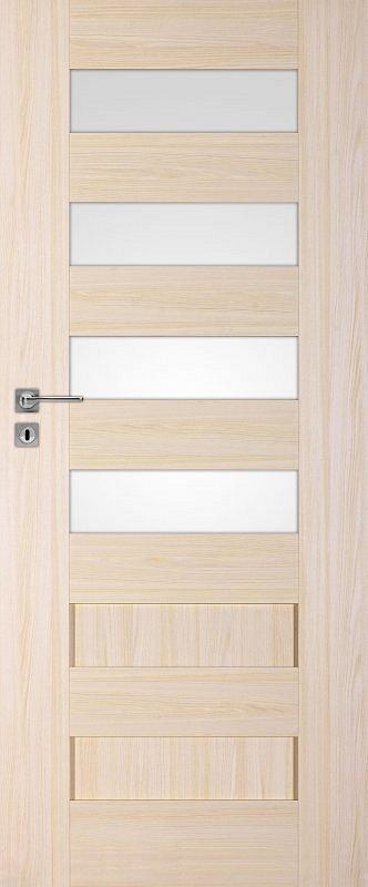 obrázek Interiérové dveře DRE SCALA A4