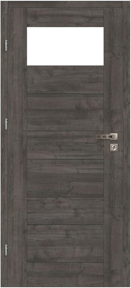 Interiérové dveře VOSTER PLATINIUM V 40