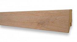 doporučujeme přikoupit: Podlahová lišta soklová Krono Original LK58 - 5554