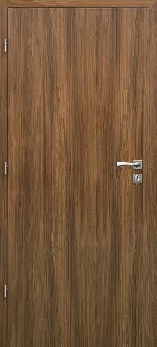 Interiérové dveře VOSTER PLNÁ KŘÍDLA