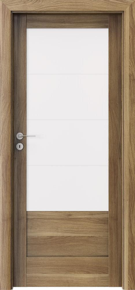 Interiérové dveře VERTE B - B4