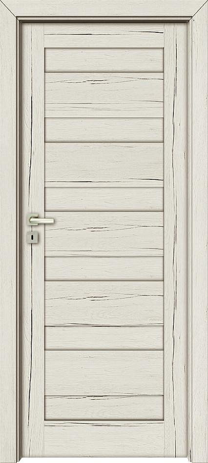Interiérové dveře EGO LINE MATERA 1